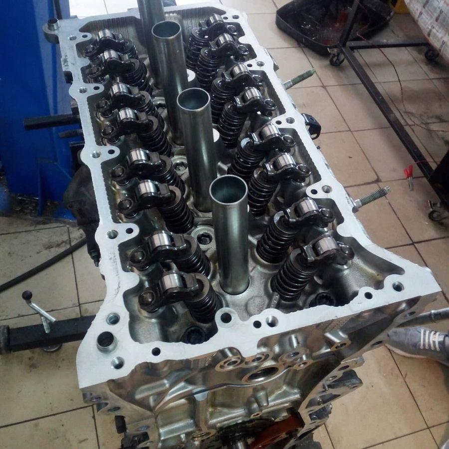 ремонт двигателя Гомель